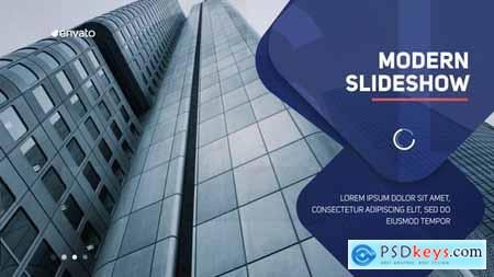 VideoHive Business Slideshow 21234423