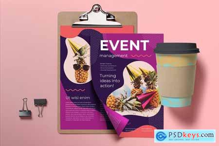 Event Management Print Pack 3934241