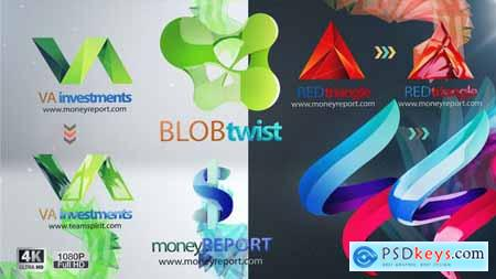 VideoHive Logo Reveal 23307233