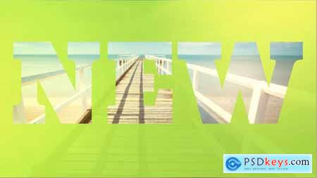 Videohive Colorful Slideshow 11448246