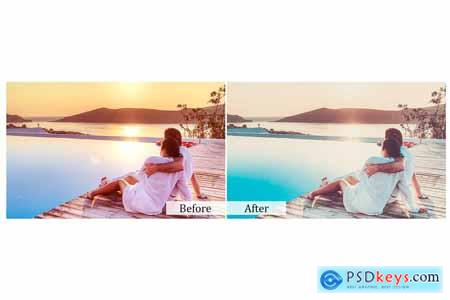 65 Romantic Photoshop Actions 3934880