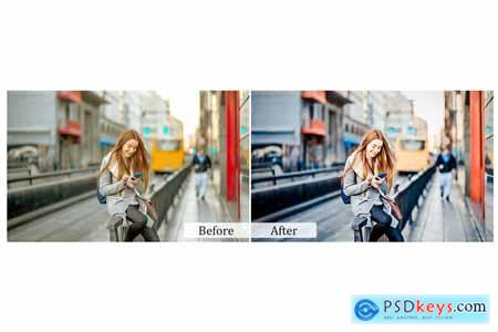 70 Adventure Photoshop Actions 3934254