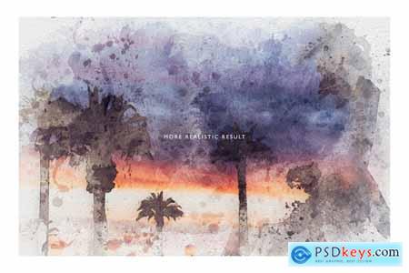 Watercolor Creator • Second Edition 3924431