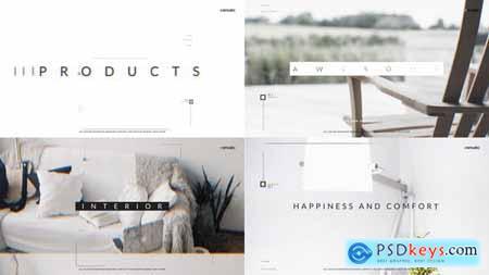 Videohive Product Interior Version 02