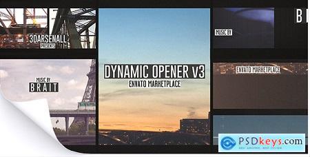 Videohive Dynamic Media Opener v3 11545472