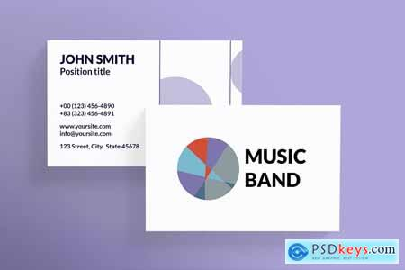 Music Band Print Pack 3963536