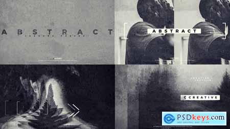 Videohive Abstract 22715569