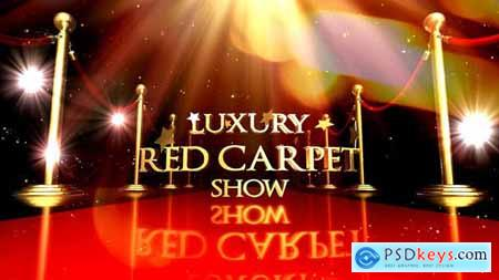 VideoHive Luxury Red Carpet Show