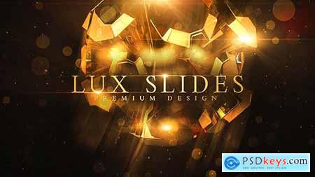 Videohive Lux Slides 21474170