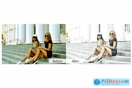 70 Movie Effect Photoshop Actions 3937911
