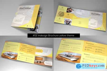 Graphic Templates Bundle Dream 3917088