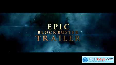 VideoHive Epic Blockbuster Trailer Kit