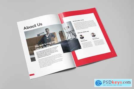 Business Brochure Vol.9 3975155