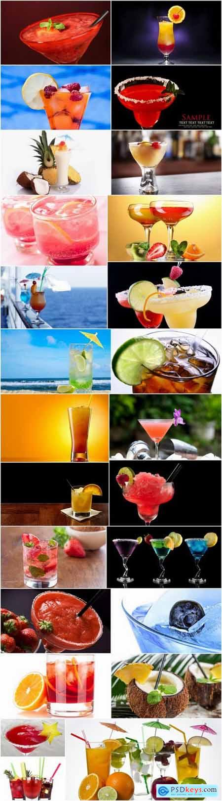 Cocktail 25 HQ Jpeg