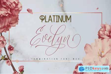 PLATINUM Evelyn