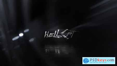 VideoHive Premium Logo Reveal 21941303
