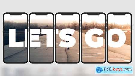 VideoHive Smart Intro 24238297