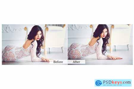 85 LifeStyle Photoshop Action 3937805