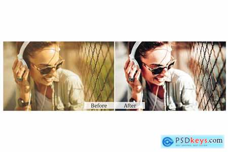 90 Instagram Photoshop Actions 3948322