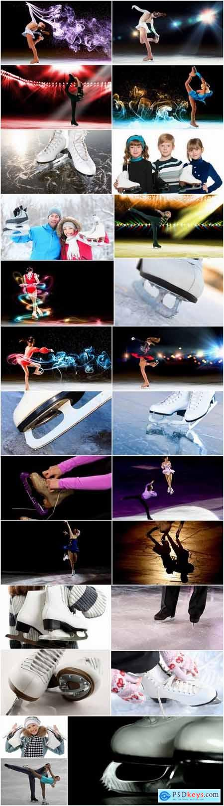 Figure skating 25 HQ Jpeg