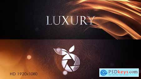 VideoHive Luxury Logo Intro 24158920
