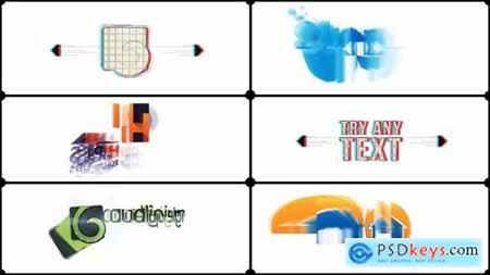 VideoHive Page Flips Corporate Logo 11269087