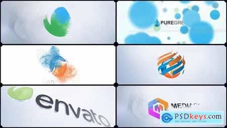 VideoHive Corporate Logo Pack V01 15191814