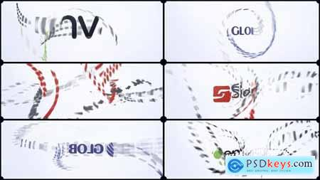 VideoHive Elegant Corporate Logo 14529813