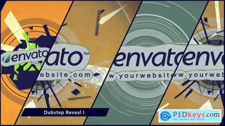 VideoHive Dubstep Reveal I 4697830