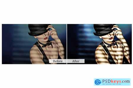 90 High Detail Photoshop Actions 3937598