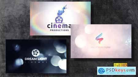 VideoHive Bokeh Logo Revealers V1 24230229