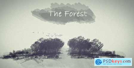 VideoHive The Forest 11720684
