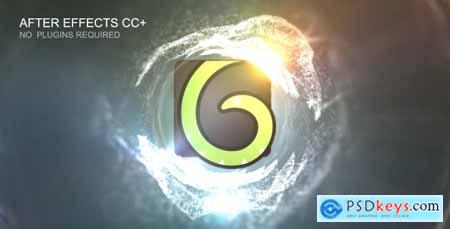 VideoHive The Bubble Logo Reveal 19155444