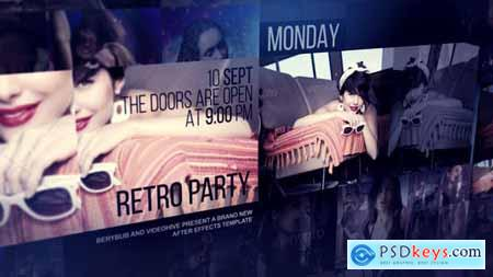 VideoHive Music Events 22904276