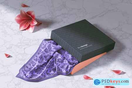 Fabric Mockup 3753177