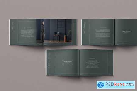 Inge Brand Guidelines 3735405