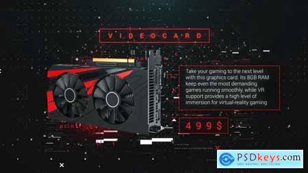 VideoHive Hardware Store 2430937
