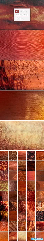 Copper Textures