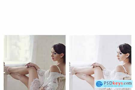 Light and Airy Lightroom Presets 3990683