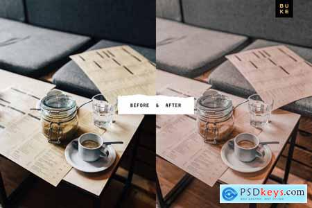 3 PeonyLightroom Presets Pack 3979236