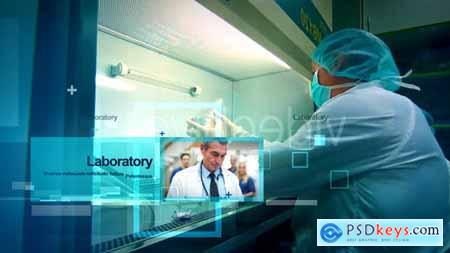 Videohive Medical Clinic 23201855
