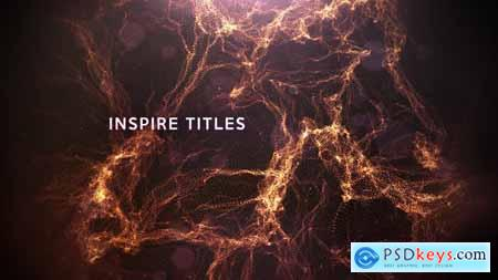 Videohive Inspire Titles 24336837