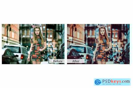 75 Modern Film Photoshop Actions 3934251
