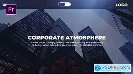 Videohive Corporate Ambient 24350775