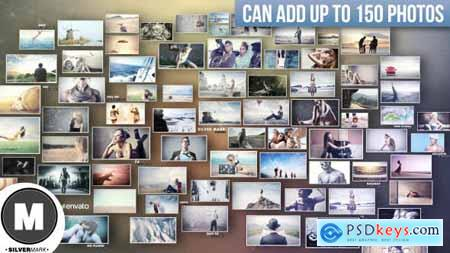 Videohive 3D Photos Slideshow V.2 7442683