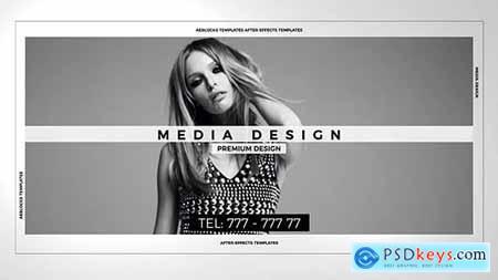 Videohive Design Scenes Titles 21294899