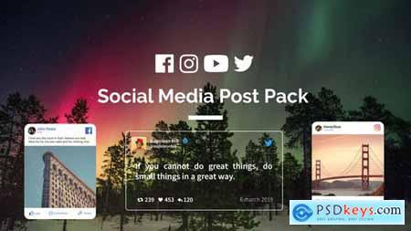 VideoHive Social Media Post 23348927