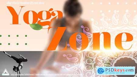 Videohive Yoga Zone 3588905