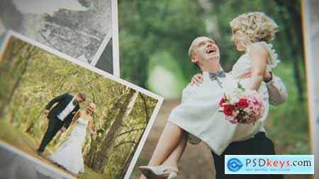 VideoHive Wedding 23630740