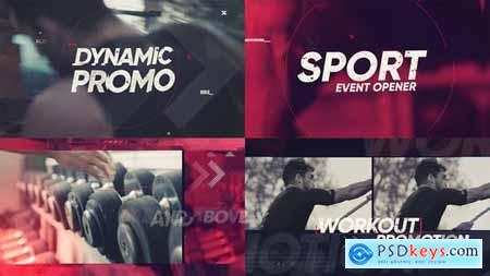 Videohive Trap Action Opener 21971849